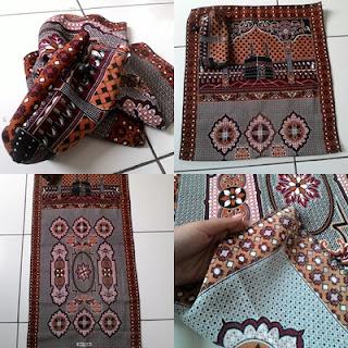 jual sajadah untuk souvenir sajadah kecil untuk souvenir-085227655050