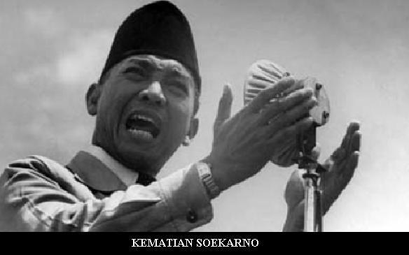 Misteri Kematian Presiden Soekarno Tanggal 21 Juni 1960