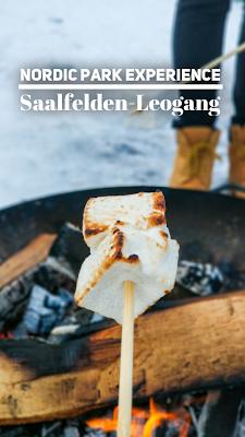 Langlaufen und Nordic Park Experience in Saalfelden-Leogang | Entdecker im Salzburgerland | Best-Mountain-Artists
