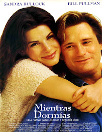 While You Were Sleeping (Mientras dormías) (1995)