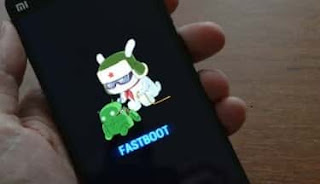 Mode Download Xiaomi