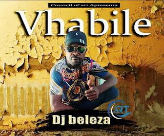 DJ Beleza - Vah Bile