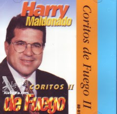 Harry Maldonado-Coritos De Fuego II-