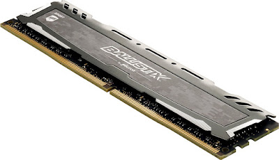 Ballistix Sport LT 8GB DDR4 2400