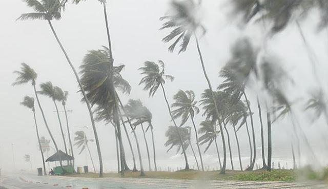 Não há motivos para pânico, diz Funceme sobre alerta de chuva no Ceará