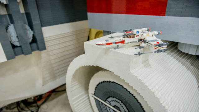 Image Result For Lego Space Builds