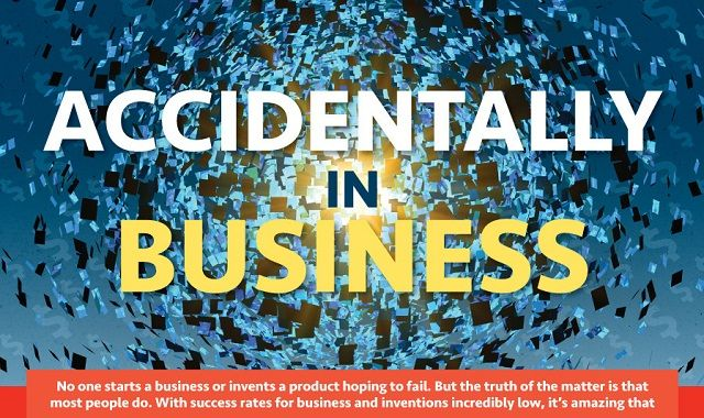 Image: Accidentally in Business