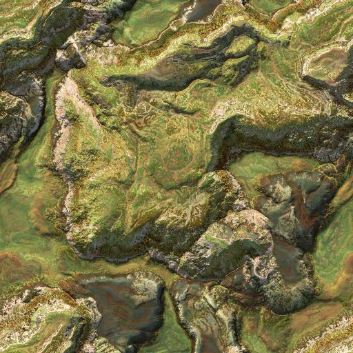 Landform 5