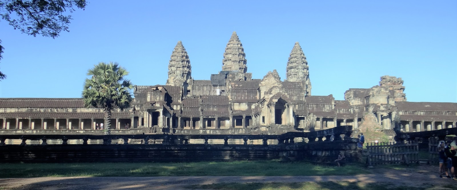 sunshinecoastbirds: Cambodias Siem Reap and Angkor Wat