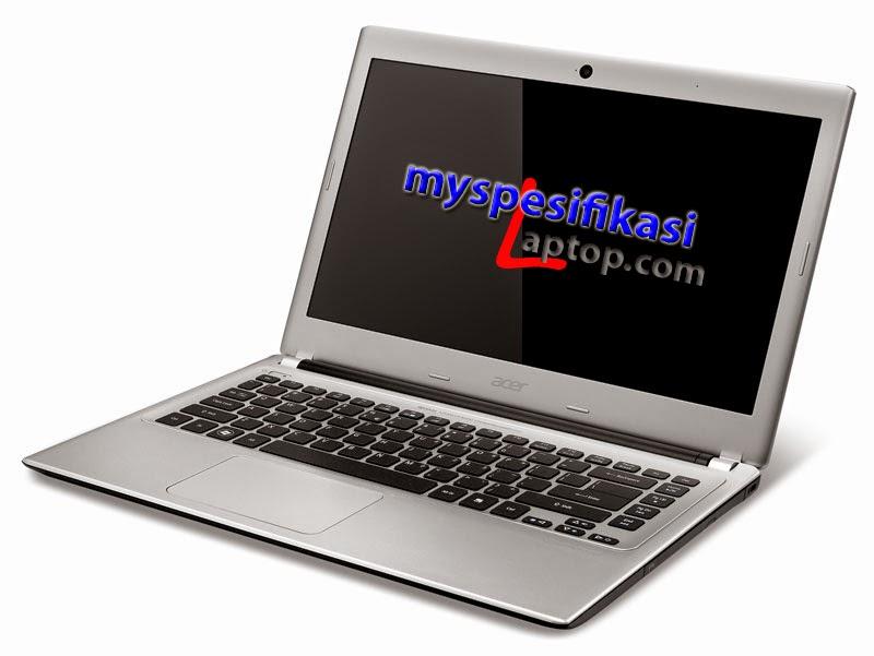 Laptop Acer Aspire V5-431-10072G32Mn