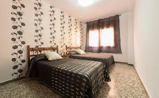 habitaciones hostal alcorisa teruel
