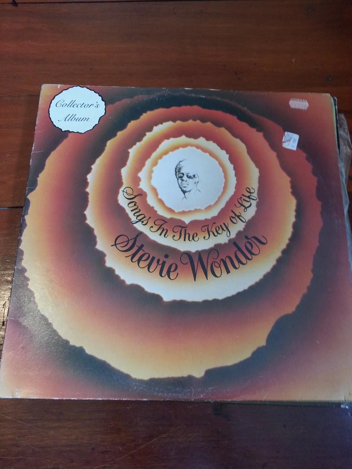 Vinylology November 2012