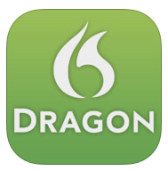 dragon speak, teacher apps