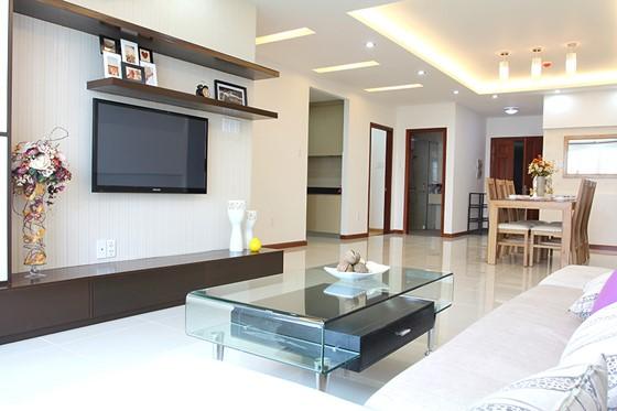 Mua căn hộ chung cư nên chọn tầng nào tốt nhất