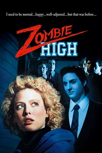 Watch Zombie High Online Free in HD