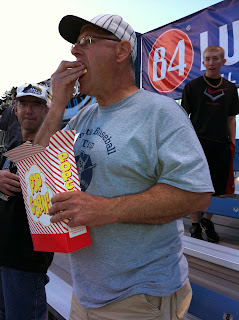 Mitch's Popcorn Snack - Consul Energy Park - Washington, PA