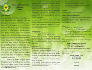Pelatihan-TOT-BTCLS-Penata-Anestesi