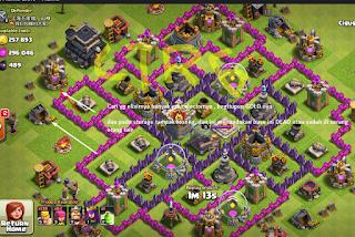 Bagaimana sih caranya mendapat loot (elixir dan gold) yg banyak dengan pasukan yg murah ?, I get the loot that many with the army that cost