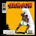 Jalopy Bungus - Samson