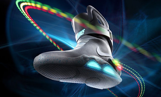 Sepatu Sneakers Paling Mahal