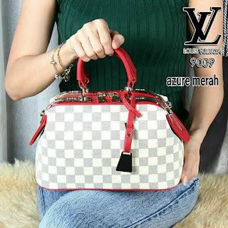 Tas Wanita Import Louis Vuitton Doctor Bag 9009