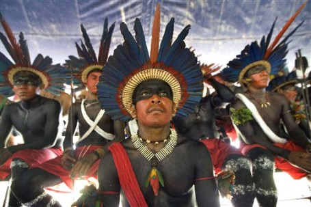 The Anthropology of Paraguay: The Guarani tribe
