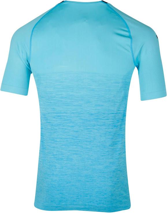19cc45a2b44 Puma Olympique Marseille 18-19 Third Jersey. The new Olympique Marseille  2018-19 third shirt is sky blue. +1. 2 of 2