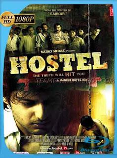 Hostel (2005) HD [1080p] Latino [GoogleDrive] DizonHD