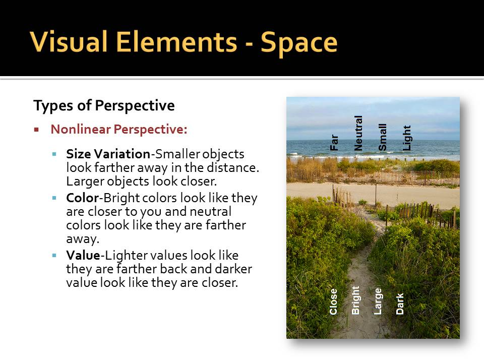 Visual Elements And Principles : Anything to do with design visual art elements