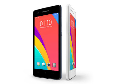 DOWNLOAD OPPO R3001 MIRROR 3 STOCK ROM