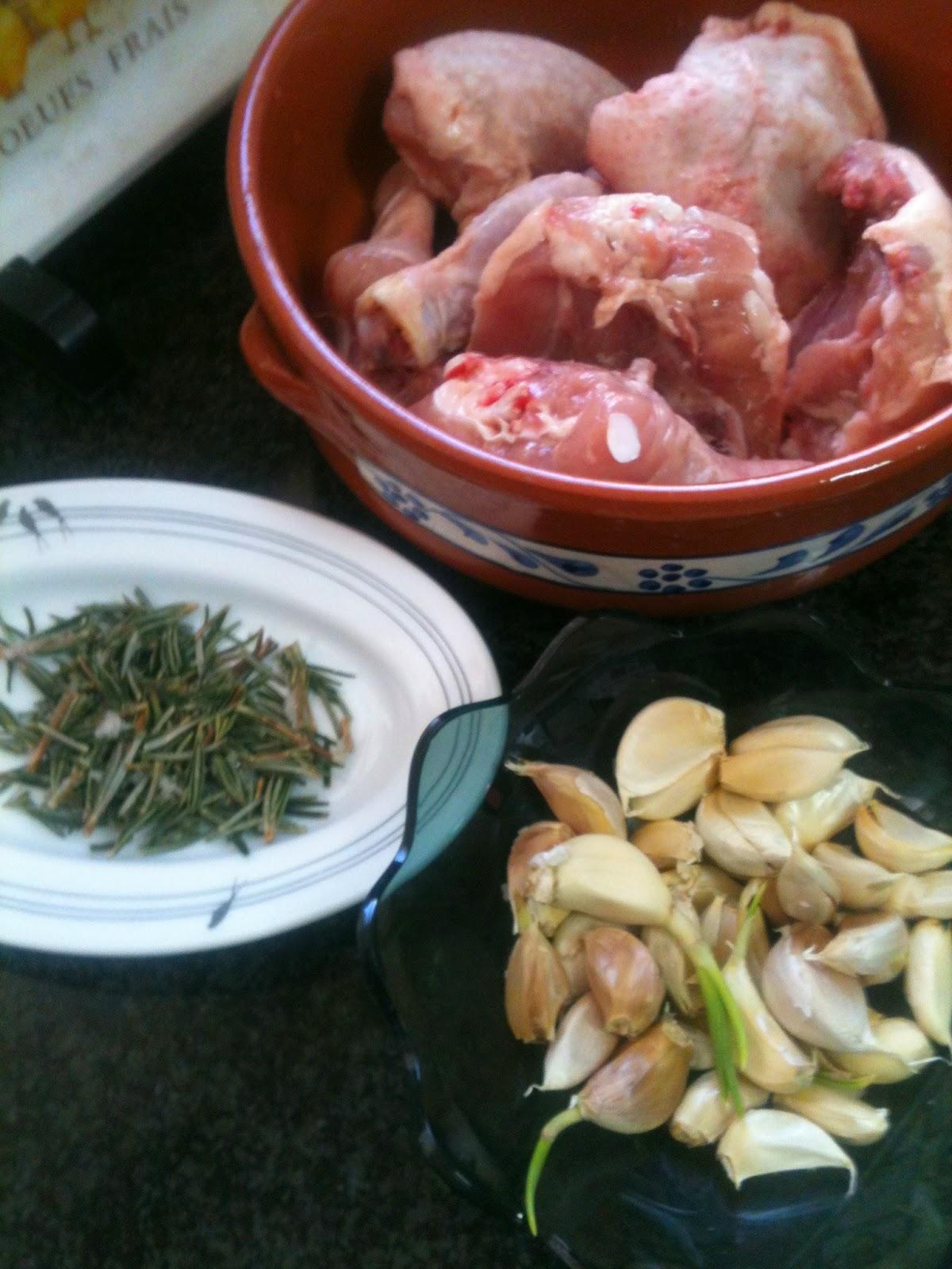 Menu da Lady....Frango solteiro....com salteado de legumes Culinária,