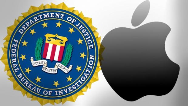 EUA tentam forçar a Apple a desbloquear o iPhone, do caso San Bernardino