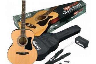 Karakteristik dan Tips Pemilihan Gitar Listrik