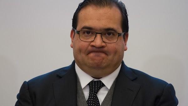 Se gastará 26 mil pesos del erario para los medicamentos de Javier Duarte'