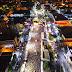 Cidade Junina gerou R$ 12 milhões de retorno para o município, diz relatório da UERN