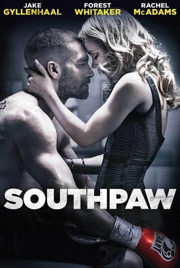 Southpaw (2015) English 350MB BluRay 480p