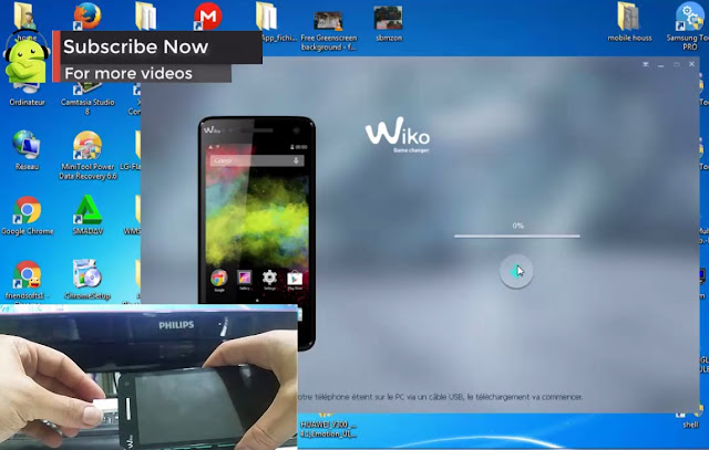 Wiko Software Pc