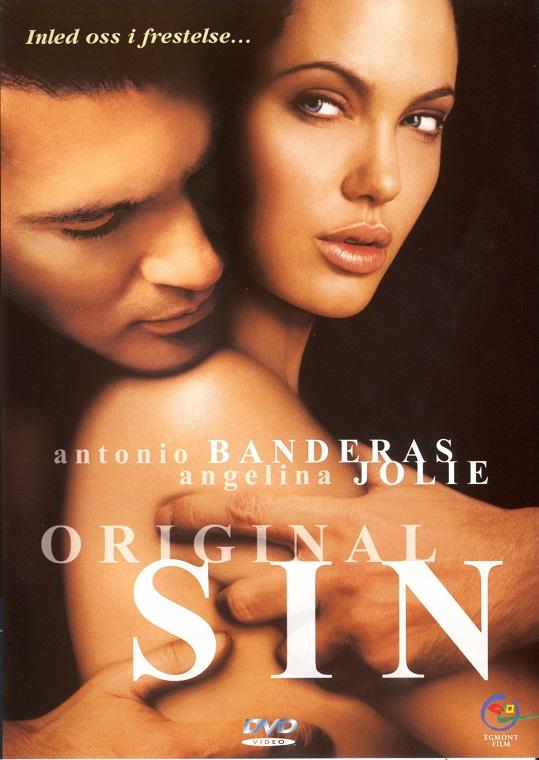فیلم زیرنوس فارسی: گناه اصلی (2001) Original Sin