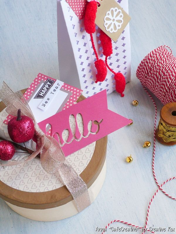impacchettare-i-regali-di-natale-diy-sizzix-big-shot-plus