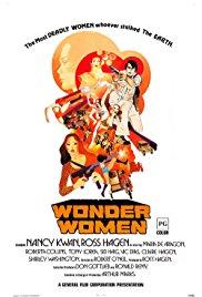 Watch Wonder Women Online Free 1973 Putlocker