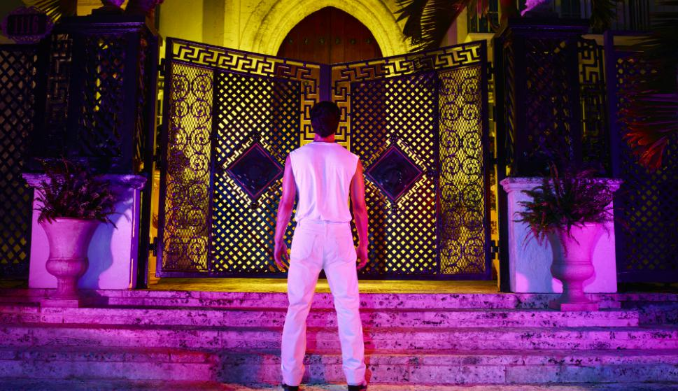Póster de 'American Crime Story: The Assassination of Gianni Versace'