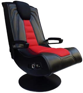 5 Best Popular Computer Gaming Chair (Kursi Populer Untuk Gaming)