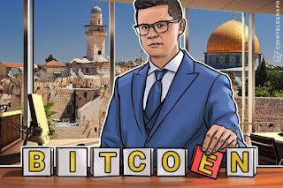Bitcoin para judeus