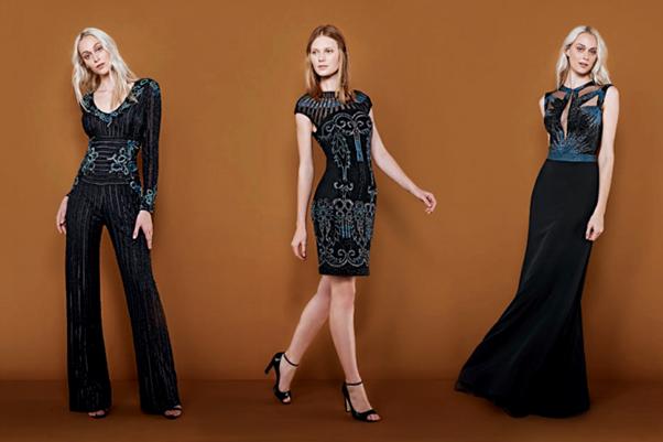 Moda Festa: Arte Sacra (Inverno 2016) moda mineira