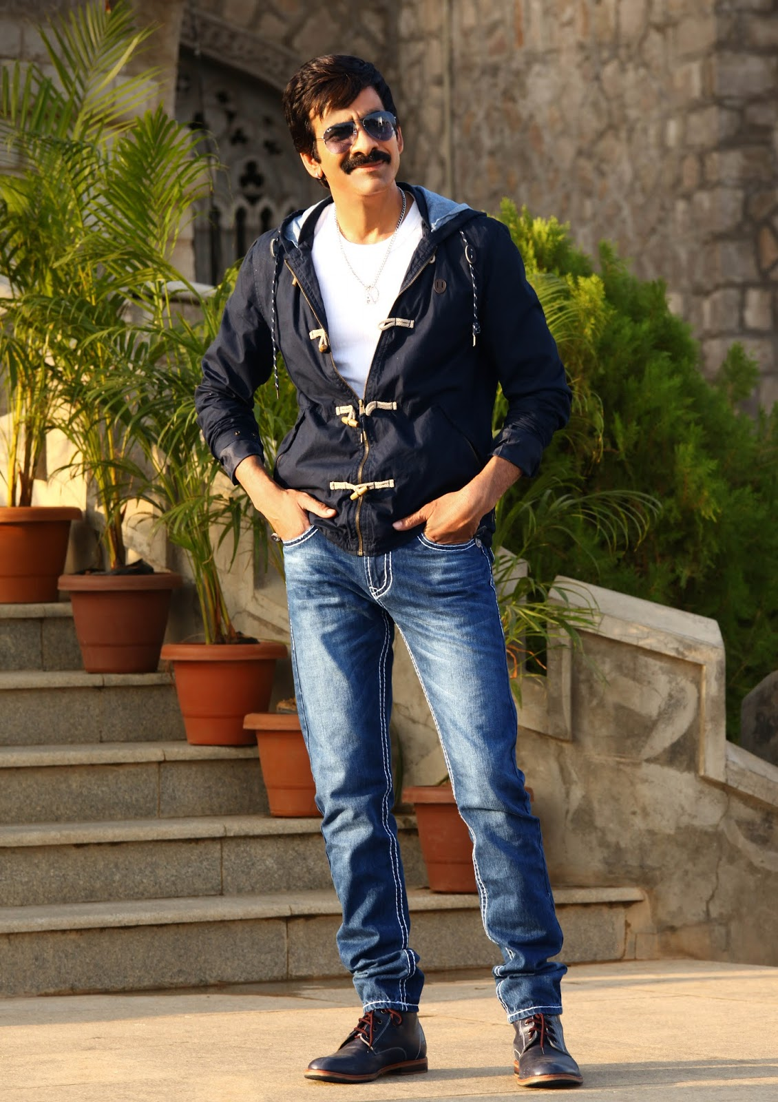 ravi teja - indian film actors hd wallpapers and photos