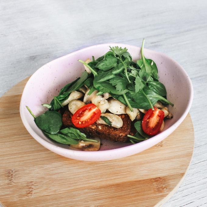 Coma salada para perder peso rapidamente