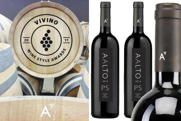 Aalto PS, segundo mejor vino de la Ribera del Duero según los usuarios de Vivino