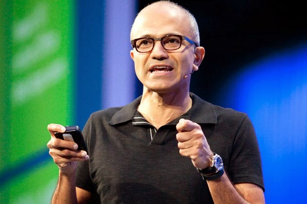 Satya Nadella, Microsoft employees, Microsoft, transformation of the company, Microsoft transformation, employees and engineering teams, mobile, Microsoft CEO,