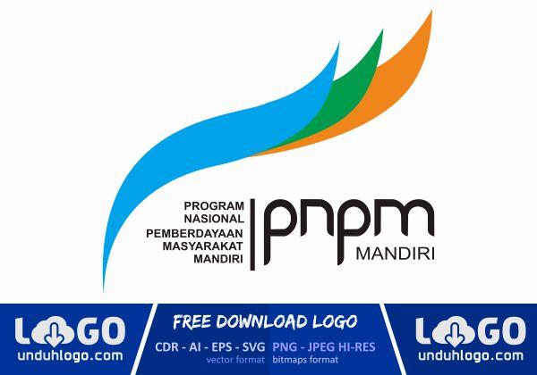 Logo PNPM Mandiri