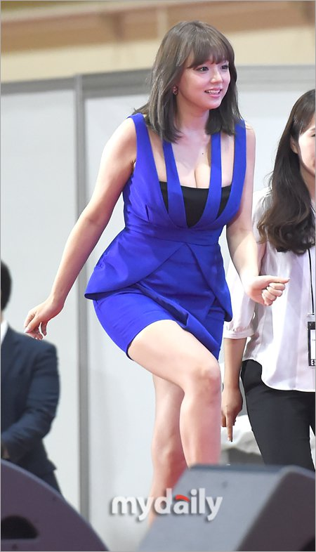 Omg When Will There Be A Kpop Female Idol Who Looks Like This Allkpop Forums